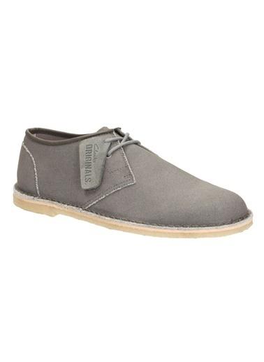 Bağcıklı Ayakkabı-Clarks